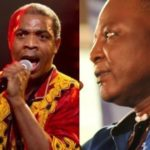 Femi Kuti Slams Charly Boy For Advocating For Gay Rights