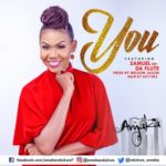 Amaka – You ft. Samuel On Da Flute [New Song] | @ndukwe_amaka