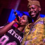 Simi Slams Twitter Troll For Saying Adekunle Gold's Songs Sound Alike