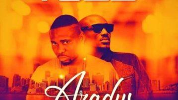 Azadus - I See ft 2baba