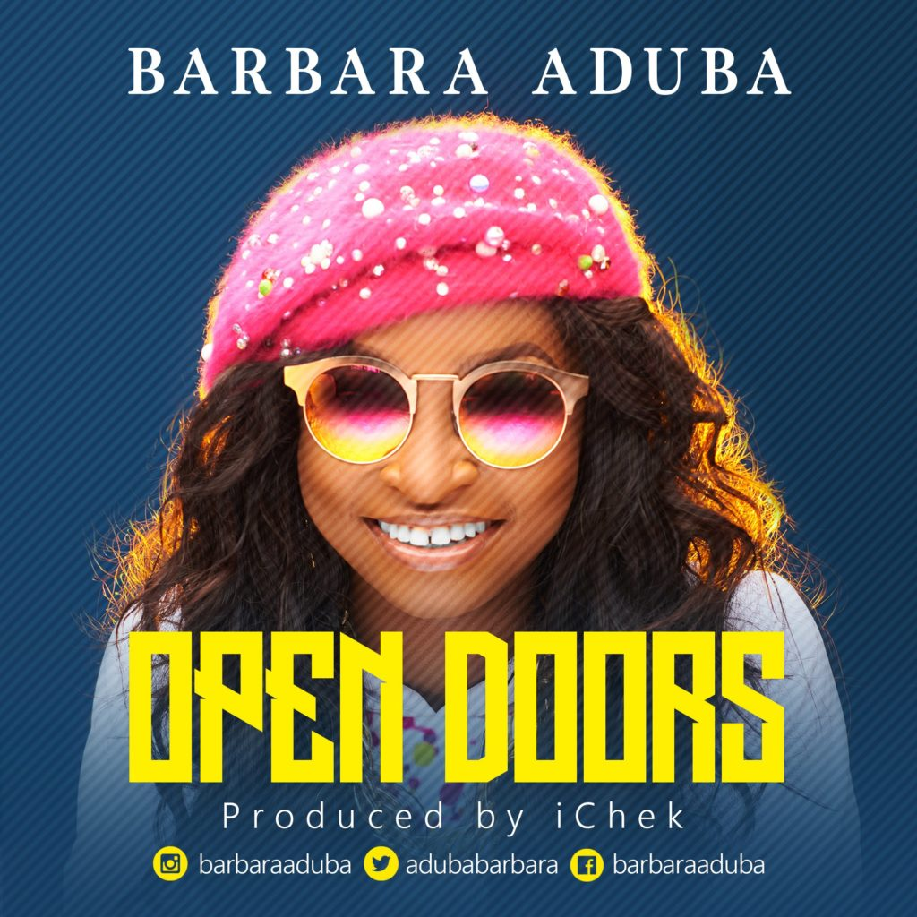 Barbara Aduba - Open Doors