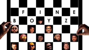 CDQ - Fine Boyz mp3 audio