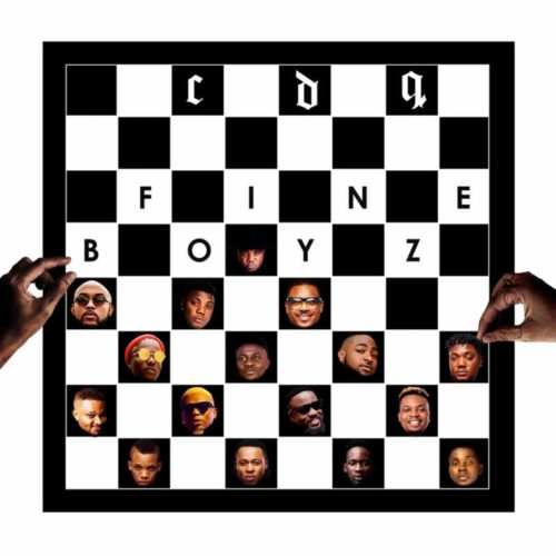 CDQ - Fine Boyz mp3 audio