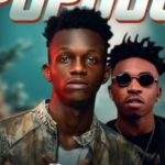 D'New – Popoju ft. Mayorkun [New Song]