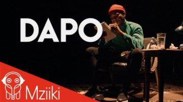 Dapo Necessary - video