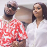 Davido's Girlfriend Denies Dumping School For Him