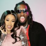 Cardi B & Offset Welcome Baby Girl Kulture
