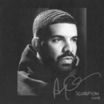 Scorpion King: Drake Becomes First Artist To Hit Over 1 Billion Music Stream In A Week