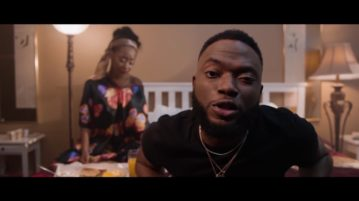 Dremo - kpa ft. Davido video