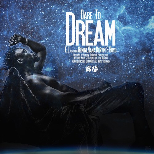 EL - dare to dream mp3 audio