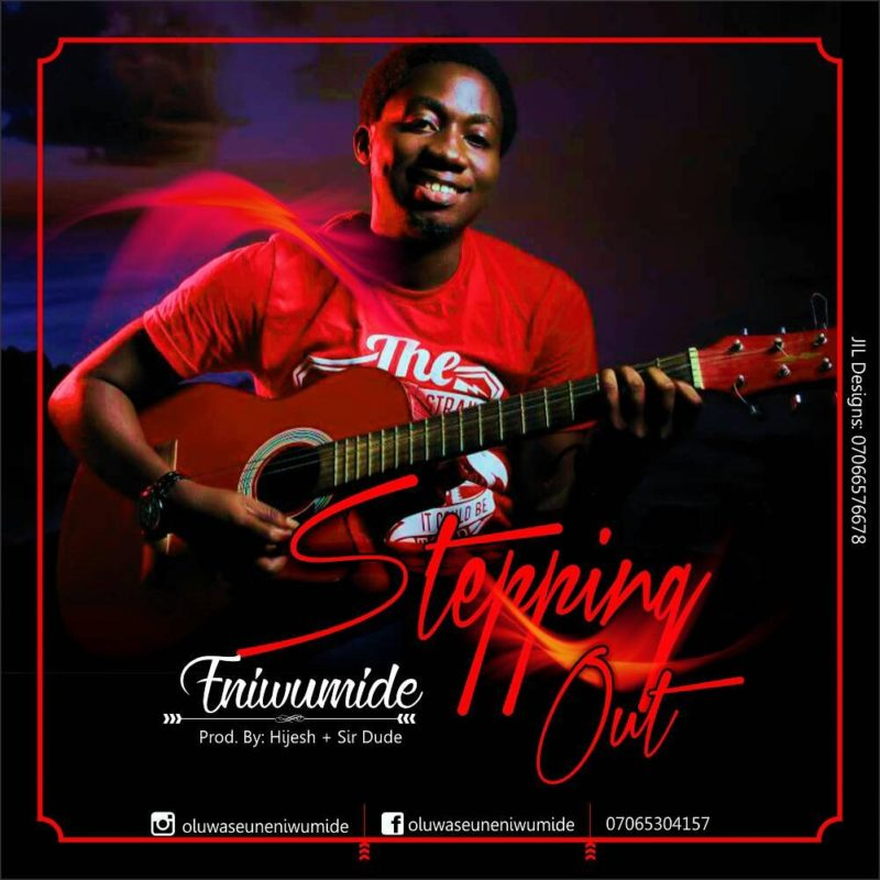 Eniwumide - Stepping Out