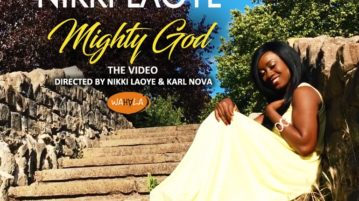 Nikki Laoye - Mighty God