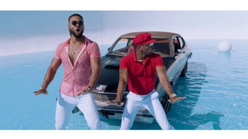 Flavour - time to party ft. Diamond Platnumz
