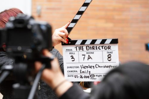 How To Become A Music Video Director