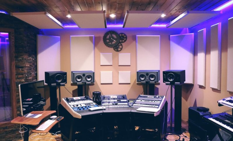 How to become a music producer in Nigeria