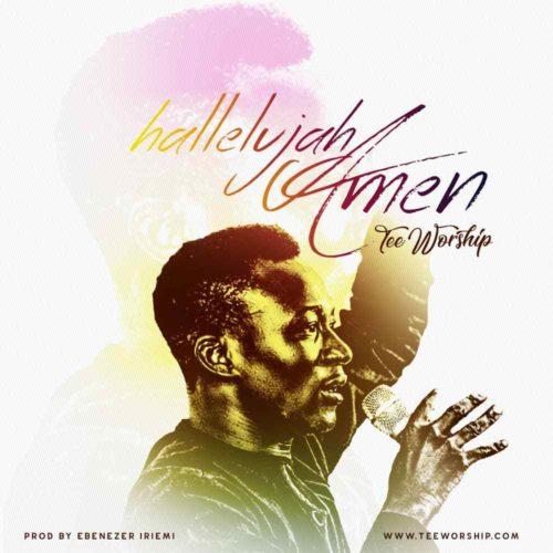 Tee Worship - Hallelujah Amen