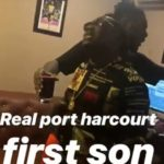 Burna Boy Meets Duncan Mighty Makes New Music Together