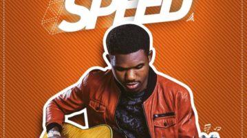 Justin Tall - Speed