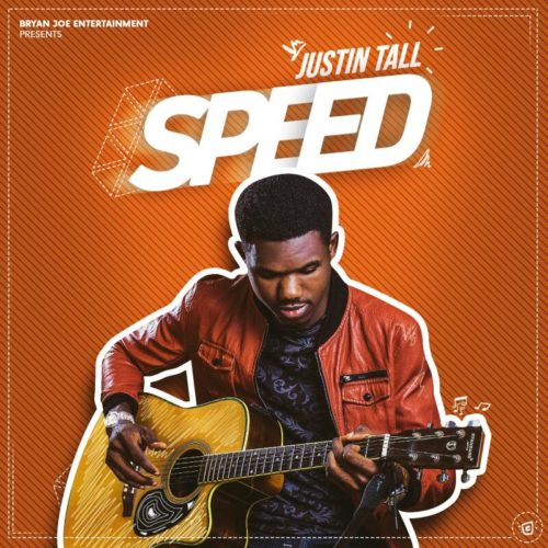 Justin Tall - Speed