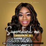 Julian B – Supernatural Me [New Song]