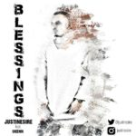 Justin Sire – Blessing ft. Ukenn [New Song]