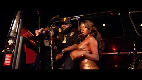 King Spesh ft. YCEE & Dremo - Dia Fada Video