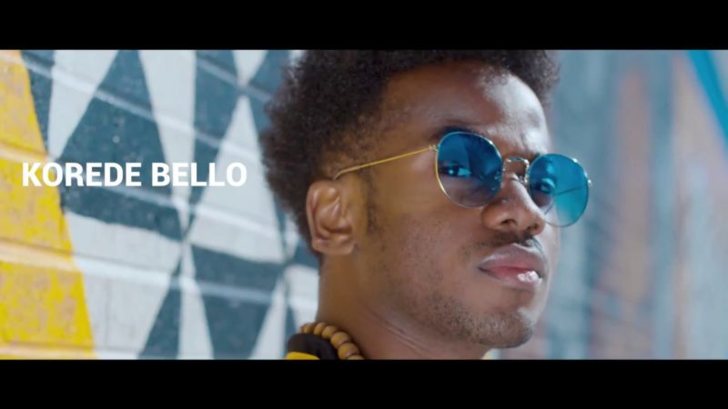 DOWNLOAD Korede Bello - 'The Way You Are' mp3