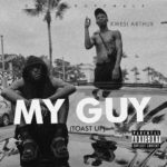 Kwesi Arthur – My Guy (Toast Up) [New Song]