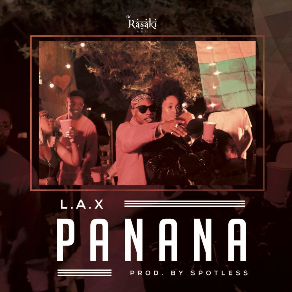 lax panana