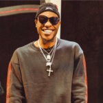 L.A.X Flaunts His Brand New N20 Million Car