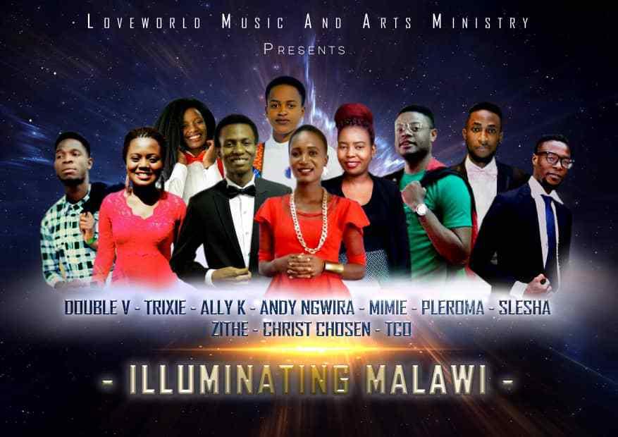 LMAM - Malawi - Illuminating Malawi