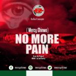 Mercy Chinwo – No More Pain [New Song]