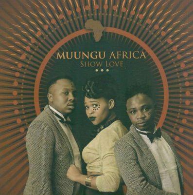 Muungu Africa - Lazaro ft. Busiswa & Niniola