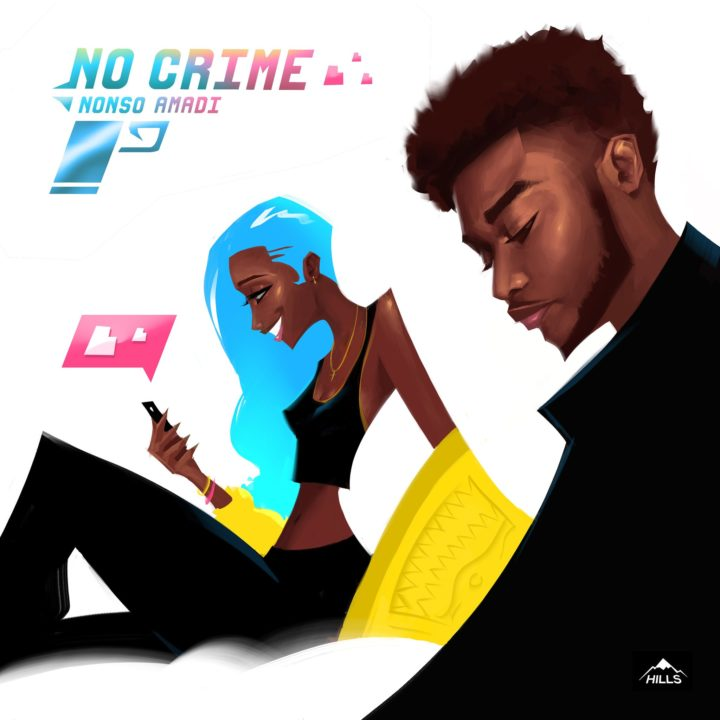 Nonso Amadi - No Crime