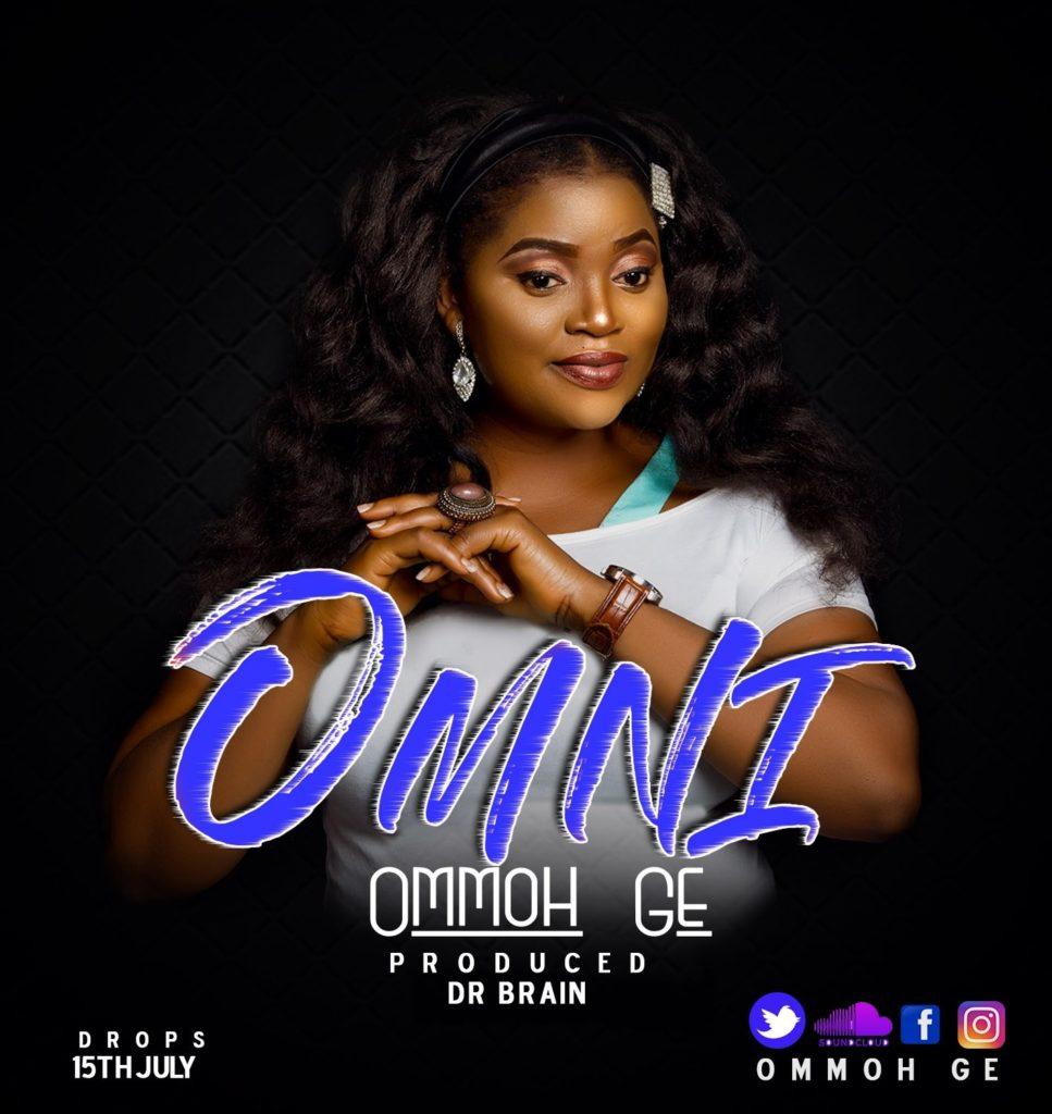 Ommoh Ge - Omni