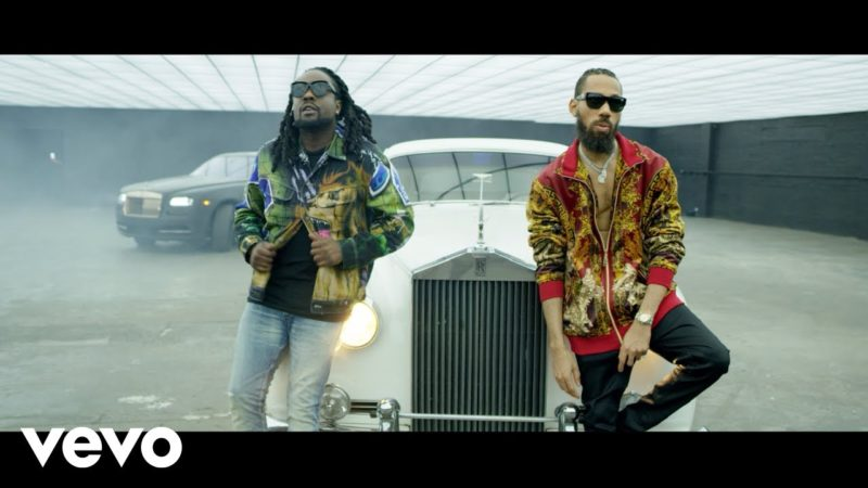 Phyno - N.W.A ft wale video