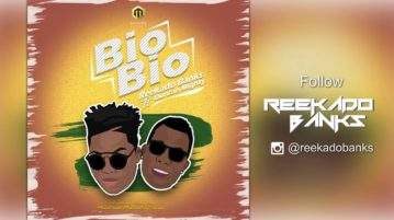 Reekado Banks - Bio bio ft Duncan Mighty