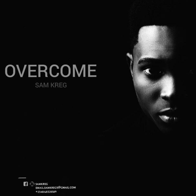 Sam Kreg - Overcome