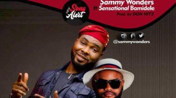 Sammy Wonders - So Good ft. Sensational Bamidele