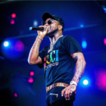 WIRELESS 2018: Watch Davido Shut Down His Performance Set