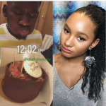 Mr Eazi Gets Birthday Gift From Girlfriend Temi Otedola