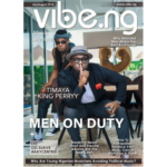 Timaya & Protege King Perryy Cover Vibe Magazine [PHOTOS]