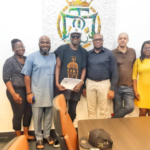 Sound Sultan Signs With Talent Management Outfit The Temple Management Company