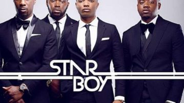 StarBoy Entertainment