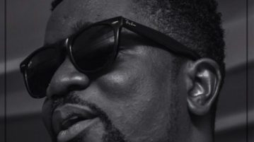 Sarkodie - State Of Mind ft. Scata Bada [New Song]