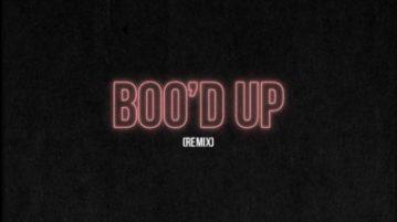 Stilo Magolide - Boo'd Up (Remix)