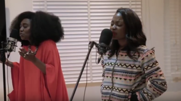 TY Bello - We Worship You ft. Esther Benyeogo & George