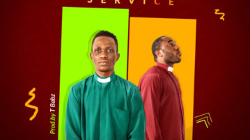 Tbabz - Miracle Service ft. Oba Reengy