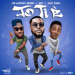Tim Godfrey – Jo Tie E ft. SMJ & Okey Sokay [New Song]