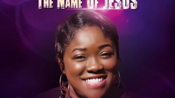 Victoria Smart - The Name of Jesus